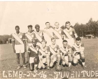 Juventude nos anos 40