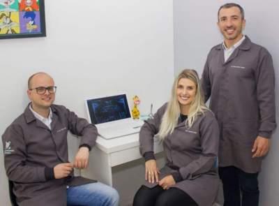 Candelária ganha uma clínica de especialidades odontológicas