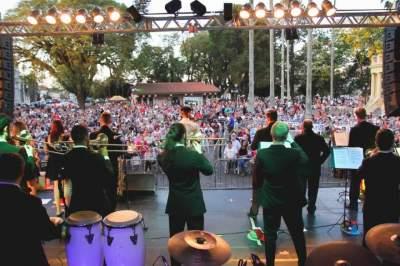 Santa Cruz do Sul recebe show da Orquestra de Candelária nesta quinta