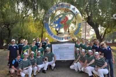 Cia de Artes Caripaiguarás é reconhecida por sua participação em festivais nacionais e internacionais