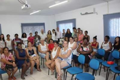 Assistência Social lança projeto Costurando os Sonhos