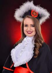 A nova advogada, Dgiulia Marion