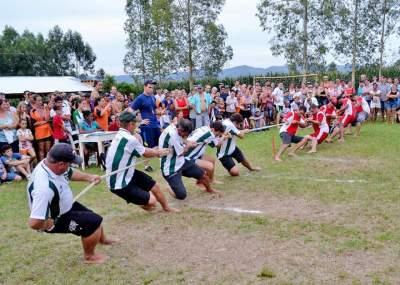 30º Encontro Municipal de Jovens Rurais é atração na Linha Alta