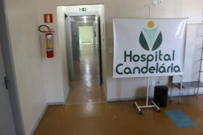 Hospital Candelária inaugura nova ala pediátrica