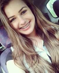 Fernanda Gabriela Schuck - Grupo Nossa Senhora de Fátima - Roncador