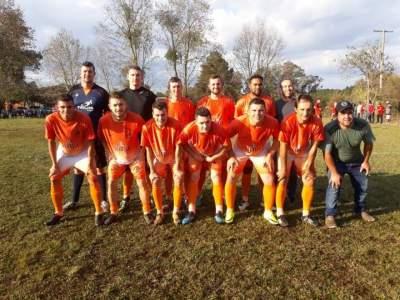 Futebol Sete: União e Estrela vencem pela segunda rodada do municipal
