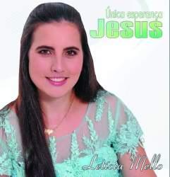 Cantora gospel agradece patrocínio de candelarienses