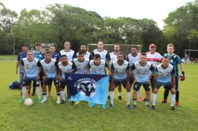 Equipe do Ewaldo Prass (categoria A)