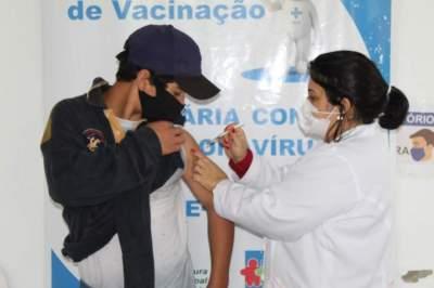 Secretaria de Saúde faz alerta através de comunicado