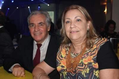 Júlio e Sandra Ribeiro