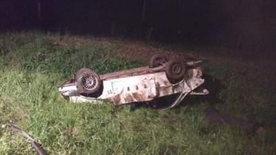 Dois acidentes são registrados na RSC 287