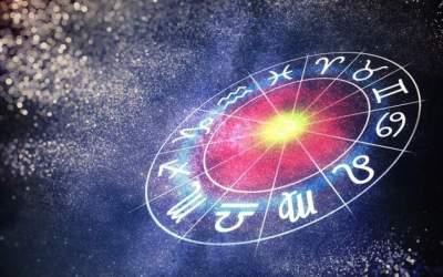 Horóscopo para esta sexta, 13 de setembro