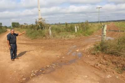 Moradores da Várzea do Botucaraí querem permanecer em Candelária