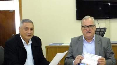 Secretário Estadual de Transportes confirma visita a Candelária