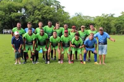 Equipe B do Moraes