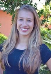 Lavínia Ariane Radtke, 15 anos