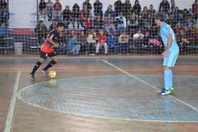 ACBF empata com o Lagoa Futsal pela Série Prata