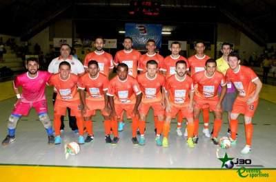 Maxxycandeias/Colégio Medianeira representa Candelária na Copa Monte - Fotos: Divulgação / J30 Eventos Esportivos