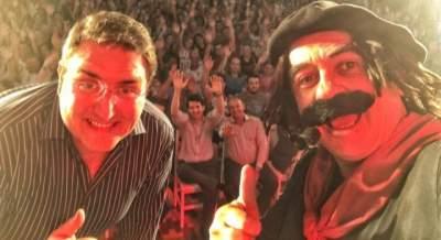 Palestra show com Márcio Mancio e Guri de Uruguaiana ocorre na próxima terça, 27, no auditório da Acic