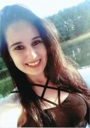 Letícia Raquelli - Grupo 4S Sempre Unidos - Linha Bernardino