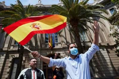 Espanha não registrou nenhuma morte por Covid-19 em 24 horas
