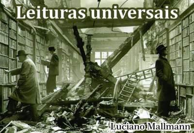 Leituras universais: o papel dos livros em tempos de crise