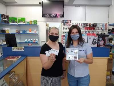 Acic lança campanha para circulação de moedas no comércio local