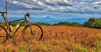 O turismo sobre duas rodas: projeto aposta no potencial da região e no crescimento da modalidade no país e no mundo