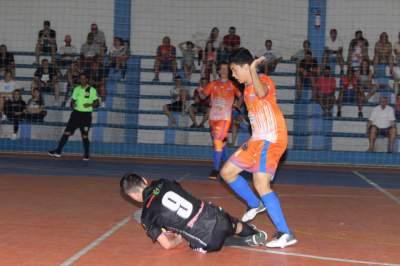 Korpus/Atlético 1 x 3 Pinheiro