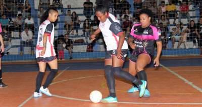 Flamengo 8 x 5 Pumas Futsal
