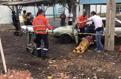 Morre terceira vítima do ataque a tiros no Presídio