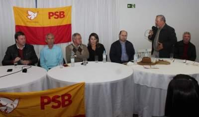Juarez Cândido: partido sem dono