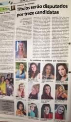 Na Folha, as candidatas de 2014