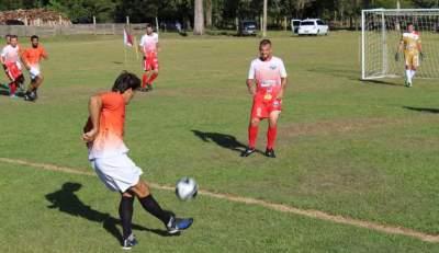 Botucaraí 3 x 1 Estrela (Equipes A)