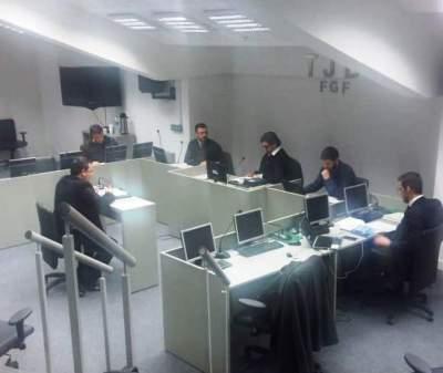 Atlético e Colégio Medianeira sofrem multas no TJD