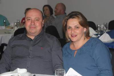 Alexandre e Claudia Schmachtenberg