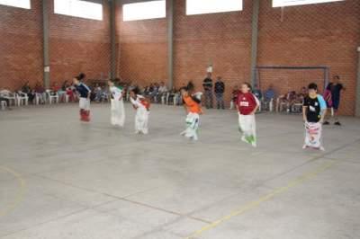 31º Encontro Municipal e 18ª Olímpiada Rural é atração na Linha do Salso
