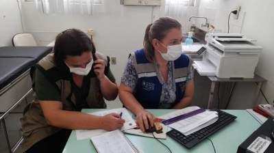 Vacinação covid-19: Saúde faz busca ativa por faltosos da segunda dose