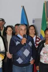 Valdemar de Lacerda: programa importante para ajudar as pessoas