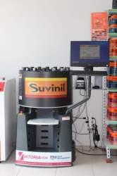 Tintas Suvinil é uma das marcas mais conceituadas no mercado