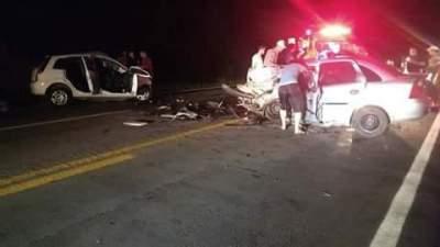 Jovem candelariense morre em acidente em Cachoeira do Sul
