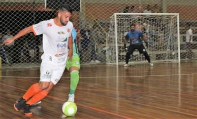 Inova/Qualitec 6 x 3 Independiente/Trombudo