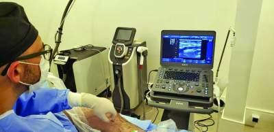 Clínica Vene: tratamentos especializados com tecnologia de ponta
