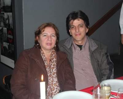 Maristela e Ivanez Corrêa