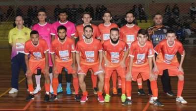 A equipe do Maxxy/Colégio Medianeira