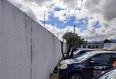 Cemitério Municipal terá monitoramento eletrônico