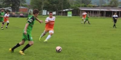 Dynamo 2 x 2 Mangueirinha