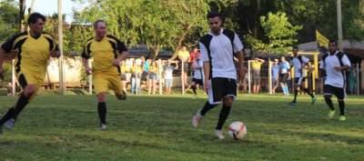 Municipal de Sete: Ouro Preto e Botucaraí são os finalistas da categoria A