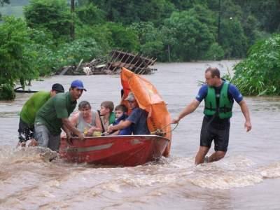 Enchente de janeiro de 2010: dez anos depois, acontecimento ainda é lembrado