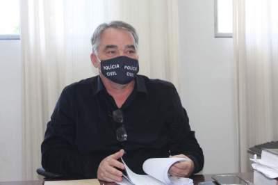 Morte no centro: Polícia Civil conclui que policial agiu em legítima defesa